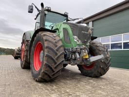 farm tractor Fendt 933 2008