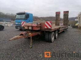 car transporter truck Kaiser R4004F 2005