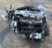 engine equipment Yanmar 4TNE92-NMH 1997