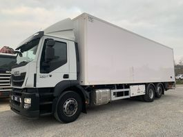 refrigerated truck Iveco Stralis 260.42 Stralis 260SY42 2015