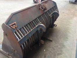 andere Baumaschine Werklust bak/loffel/bucket WG35 2000