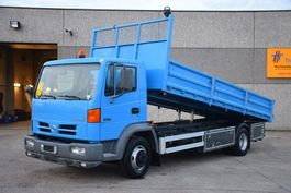 tipper truck > 7.5 t Nissan ATLEON 150.21 2005