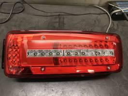 lights truck part DAF LED achterlicht