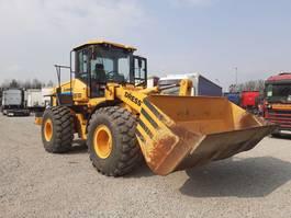 wheel loader DRESSTA 530R