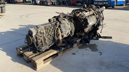 Engine truck part Renault Premium 420 (MANUAL GEARBOX / BOITE MANUELLE) 2002