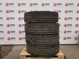 tyres truck part Bridgestone Occ Band 315/80R22.5 Bridgestone M749