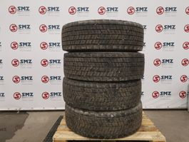 tyres truck part Continental Occ Band 315/70R22.5 Continental Hybrid HD3