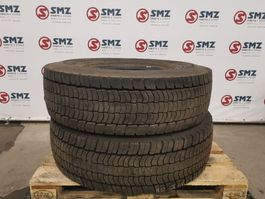 tyres truck part Goodyear Occ Band 315/80R22.5 Goodyear Marathon