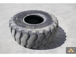 tyres equipment part Bridgestone 23.5R25