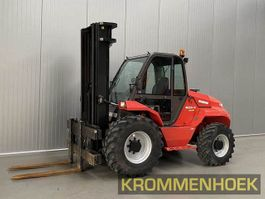 all terrain forklift Manitou M 50-4 2018