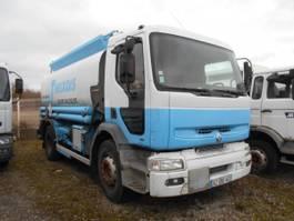 tank truck Renault Premium 1999