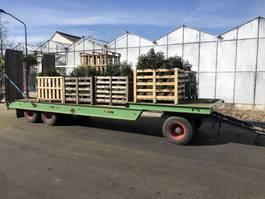 transshipment agricultural Dieplader 20ton