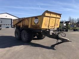transshipment agricultural Beco Gigant 140 1994