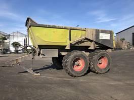 transshipment agricultural VGM dumper 16 ton 1996