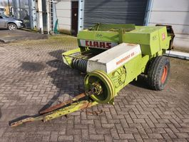 other harvesting machines Claas MARKANT 55 2000