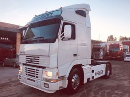 cab over engine Volvo FH 520 FH16 520 1998