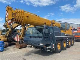 crane truck Liebherr LTM 1060/2 UTM 745 2001