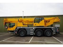 crane truck Liebherr LTM 1055-3.2 6X6X6 2011