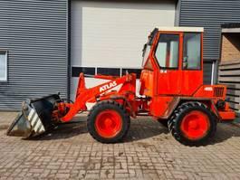 wheel loader Atlas AR 41b