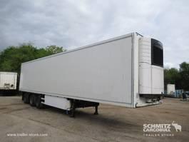 refrigerated semi trailer Schmitz Cargobull Semitrailer Reefer Multitemp Dubbeldeks 2013