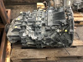 Gearbox truck part MAN 12AS2130 TD (P/N: 81.32004-6396) 2015