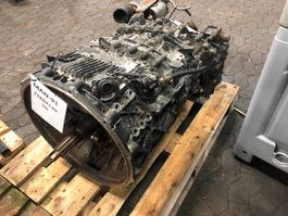 Gearbox truck part MAN 12AS2301 BO RET (P/N: 81.32004-6211) 2012