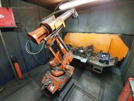 Schweißtraktor ABB Industrial Robot IRB 1400 M2000 2005