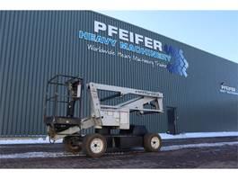 Gelenk-Arbeitsbühne auf Rädern Niftylift HR12NDE Bi-Energy, 12.2m Working Height, 6.10m Rea 2014