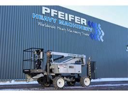 Gelenk-Arbeitsbühne auf Rädern Niftylift SD120DE Bi Energie, 4x4 Drive, 12.65m Working Heig 2014