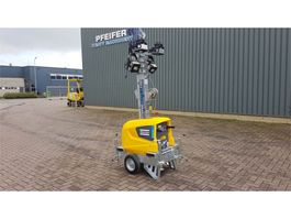 other construction machine Atlas Copco Highlight E3+ New, Max Boom Height 7m, 10 Lux, Lig 2020