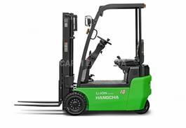 forklift Hangcha X3W10-I 2021