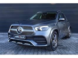 suv car Mercedes-Benz GLE-klasse 350 e 4MATIC Premium AMG Plug-in hybride benzine 2021