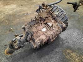 Gearbox truck part ZF ECOLITE S6-36/2