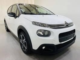 other passenger car Citroën C3 1.2 PureTech 83 Business Navi 2020