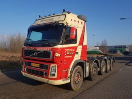 container truck Volvo FH 480 10X4R 2007