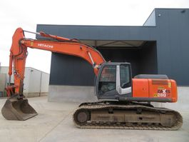 crawler excavator Hitachi ZX 280 LC-3 2008