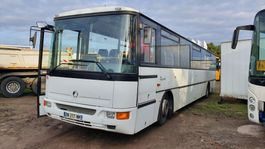 tourist bus Iveco MANUAL GEARBOX 63 SEATS 2005