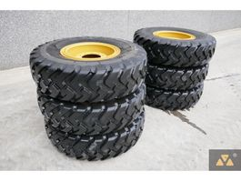 tyres equipment part Michelin 14.00R24 XGLA2