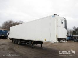 refrigerated semi trailer Schmitz Cargobull Semitrailer Reefer Standard 2016
