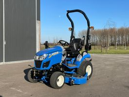 farm tractor New Holland Boomer 25 compact 2020