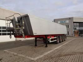 tipper semi trailer Kel-Berg 37 m³ 2017