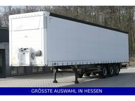 tilt semi trailer Schmitz Cargobull Liftachse Hubdach €349.-mtl.Rate 2017