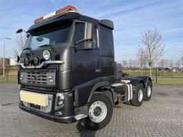 cab over engine Volvo FH16.600 6X4 120TON RETARDER HYDR.EURO5 HUB REDUCTION 2010