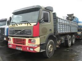 tipper truck > 7.5 t Volvo FM12 2000