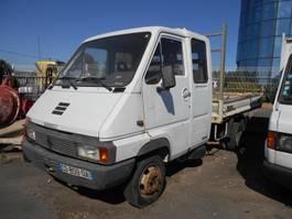 tipper truck > 7.5 t Renault Gamme B 1992