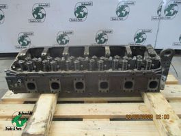Cylinder head truck part Iveco Stralis 440S360 500370212 CILINDERKOP