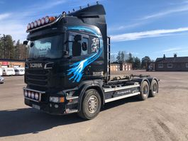 other trucks Scania R730