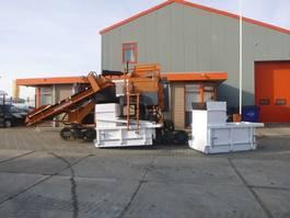 andere Ausrüstung für Betonproduktion MP1000 Concrete Slipform paver