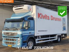 refrigerated truck Volvo FM 330 4X2 NL-Truck Ladebordwand EEV 2012