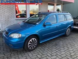 estate car Opel Astra 1999